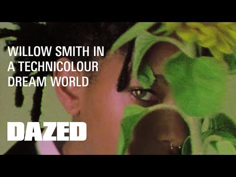 Willow Smith: Girl Almighty - a film by Ben Toms