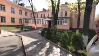 Документальный фильм посвященный 80 летию Кожновенерологической клинике