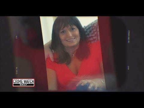 Pt. 1- Fire Chiefs Wife Found Dead After House Fire - Crime Watch Daily with Chris Hansen
