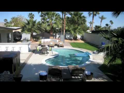 Palm Springs Vacation Rental:  vrbo.com listing number 297169
