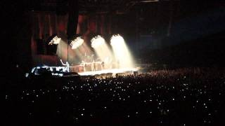 Rammstein - Sonne live Saint Petersburg 13.02.2012