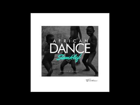 Samklef – African Dance