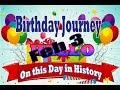 Birthday Journey Feb 3 New