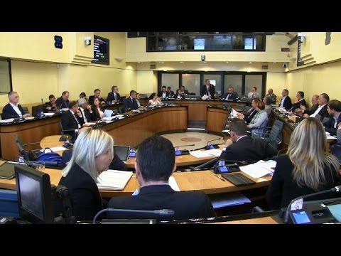 LIVE: Council of Lombardy to vote on recognition of Crimea and lifting sanctions against Russia