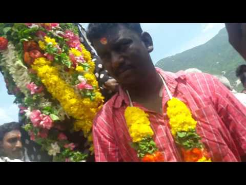 Katuwallawu palamarta Karupuswami TRivilla konganapuram