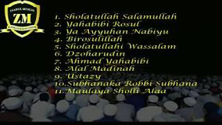 Kumpulan Sholawat - Zaadul Muslim