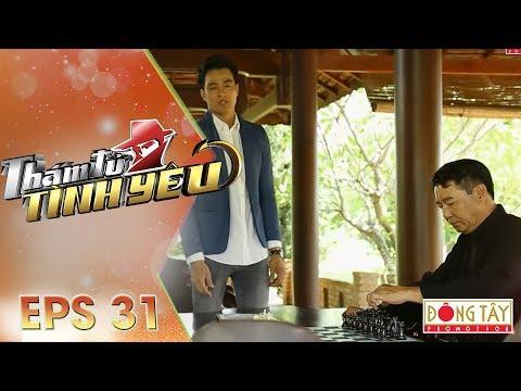 Thám Tử Tình Yêu 2018 | Tập 31 Full HD: 24 Giờ Truy Đuổi - Phần 1 (18/01/2018)