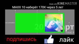 Битва подписчиков 2019 - 2025 maxx 10 vs lavr zamination vs режу холдика