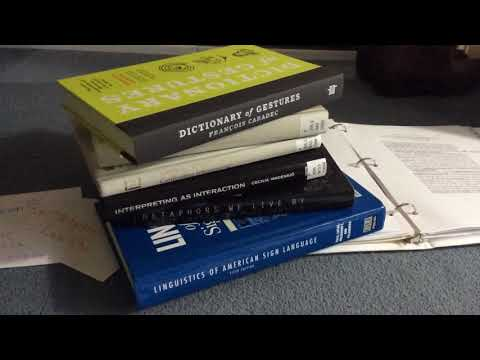 MLA Song: How to Cite a Book