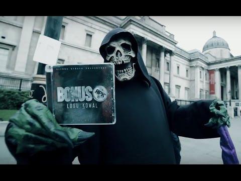 Bonus RPK / CS - POWRACAM // Skrecze: DJ Grubaz // Prod. WOWO.
