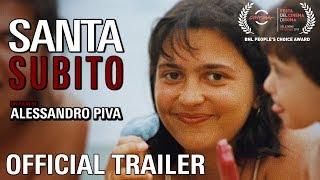 SANTA SUBITO - di Alessandro Piva - TRAILER UFFICIALE 4K