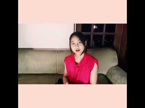 Sisca JKT48 Cover Utada Hikaru - First Love