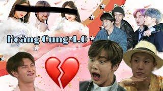 (Film BTS,hài) •HOÀNG CUNG 4.0• |P2|