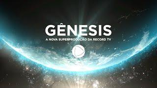 GÊNESIS - Em Abril na RecordTV
