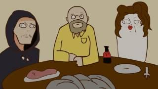 [머독방송] 레지던트이블 7 : 바이오하자드 애니메이션
