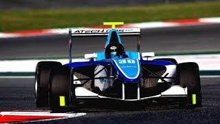 rFactor - GP3 2011 - Round 1 British Grand Prix (Silverstone)