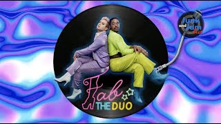 Glam-Rock Pop Band Fab the Duo | Junk and Jam Live Interview