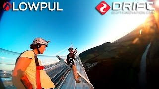 BASE JUMP | Millau Bridge BASE Trip | September 2014