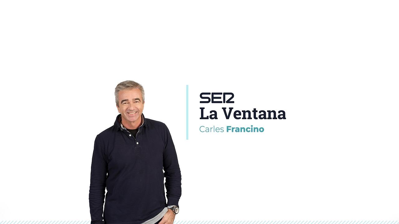 Entrevista Con Patricia Conde Y Angel Martin En La Ventana Cadena