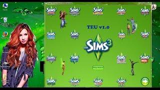Los Sims 3 y Todas Las Expansiones [Iso 34 GB]  01 - Oct - 2015