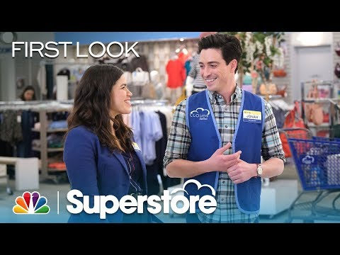 Season 5: First Look - Superstore