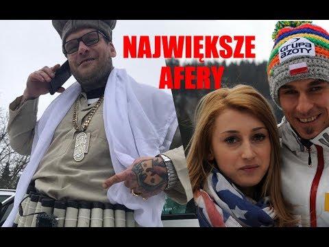 POPEK chce WYSADZIĆ swoją tancerkę – największe AFERY tygodnia l EWA WĄSIKOWSKA