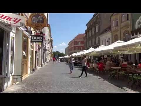 Obiectiv turistic, Strada Republicii din Brașov - 2016 (blogoteca.eu)