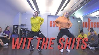 "Meek Mill ""WITH THE SH*TS"" ft. Melii 