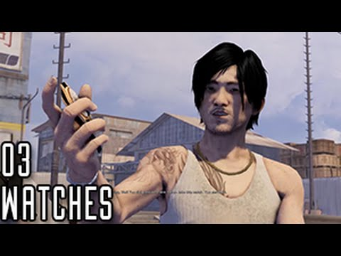 "Sleeping Dogs - 03 ""Watches"""