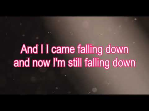 Dallas Smith  -  The Fall (Lyrics) Mp3