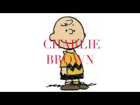 Charlie brown Dance song - yung poppy