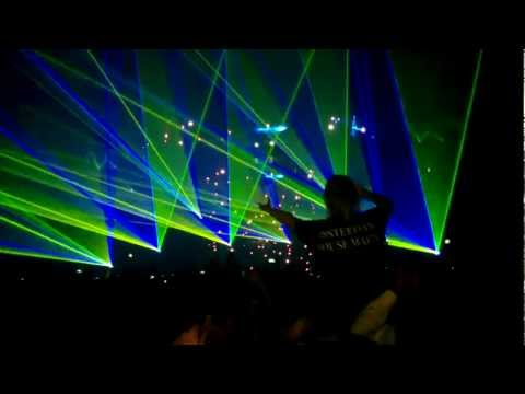 Swedish House Mafia 131212  Sweet Disposition  Amsterdam One Last Tour