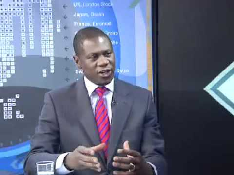 Gauteng's Economy with ANC Provincial Chairman Paul Mashatile