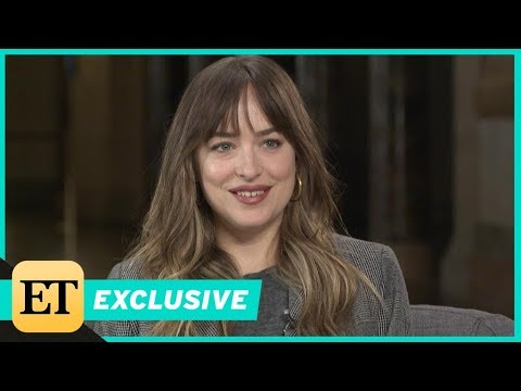 Dakota Johnson Admits Fifty Shades Intimate Scenes Took Lots of Psychological Preparation