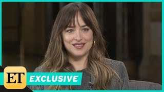 Dakota Johnson Admits 'Fifty Shades' Intimate Scenes Took Lots of 'Psychological Preparation'