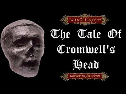 The Tale Of Cromwell's Head