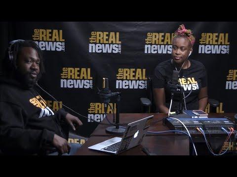 The Baltimore Bureau Podcast Show