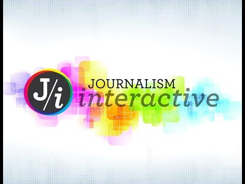 Journalism Interactive session three