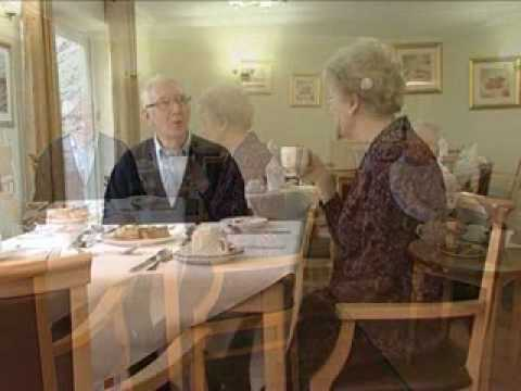 Priory Groups Cooper House Care Home In Bradford