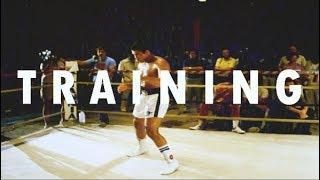 Muhammad Ali - Rare Training Tribute  ᴴᴰ (PRIME)