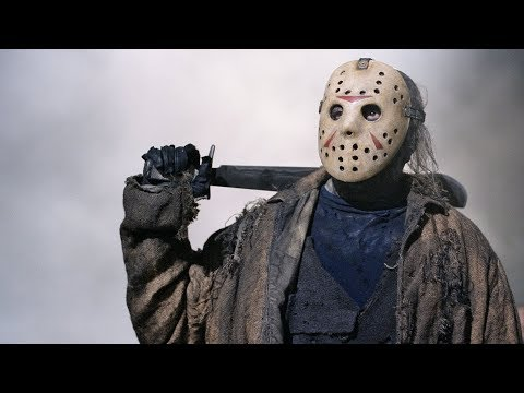 Jason Sound Effects All Sounds