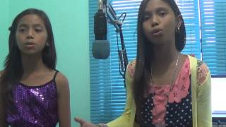 Video Tell Him: Performed  by Ruiz Sisters from Kidapawan City download MP3, 3GP, MP4, WEBM, AVI, FLV Desember 2017