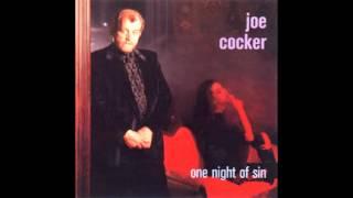 Joe Cocker - Unforgiven (1989)