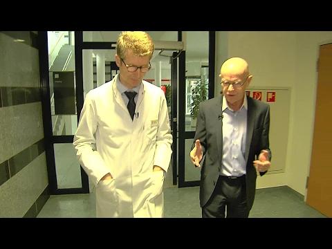 Brennpunkt Wirtschaft: Prof. Peter Ewert