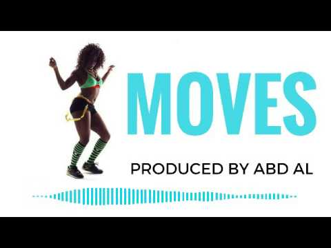 Dancehall Instrumental Beat 2017 | Wizkid Type Beat - Moves (Produced By Abd Al)