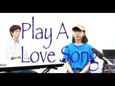 Play A Love Song / 宇多田ヒカル (cover) オトノグラム #otonogram