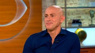 Former monk talks hit meditation app Headspace