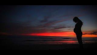 Nove meses (Oração do Bebê)