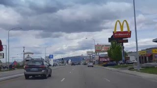 RECORRIDOS POR SALT LAKE CITY, UTAH, U.S.A. (VIDEO 1)