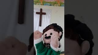 풍동성결교회 예닮유치부 영상인사말 2020년 5월 23…
